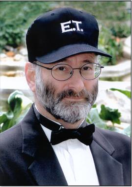 steven spielberg director producer look a like